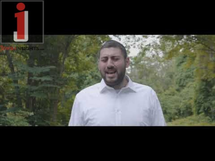 Doniel Daitchman- Kaveh (Official Music Video)