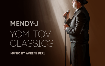 Mendy J – Yom Tov Classics