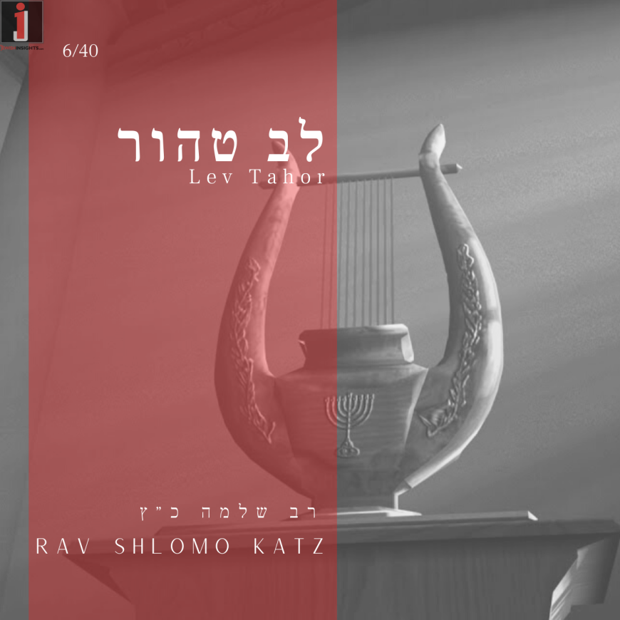 Lev Tahor – New Music Release Song 6 of 40!