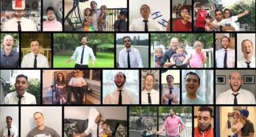 The Maccabeats – Bashana Haba'a – Rosh Hashanah