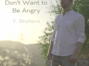 Y. Shofario – Don't Want to Be Angry [Official Motion Lyrics Video]