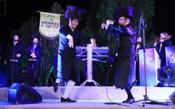 Malchut Choir & Ahrele Samet Present: All Bentzi Stein's Songs In 5 Minutes