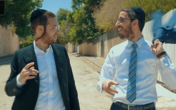 Simche Friedman & Ari Hill – Muchanim [Cover Video]