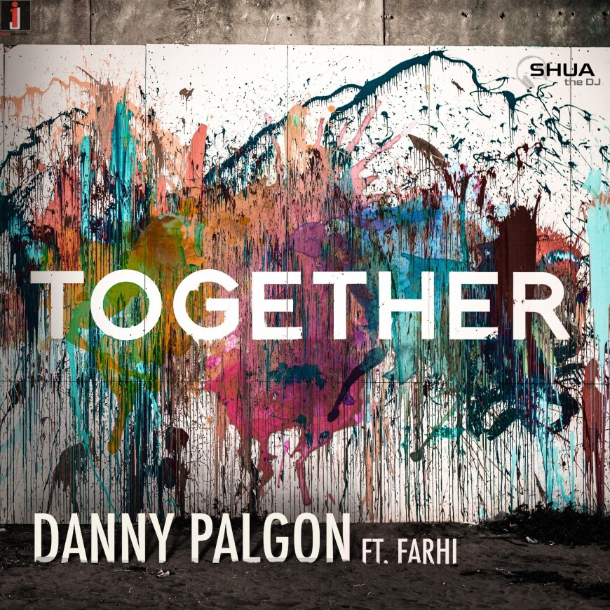 Danny Palgon – Together ft. Farhi [Official Music Video]