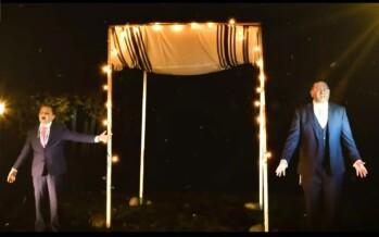 "Eli Gerstner – ""Hodu Lo"" Feat. Shlomo Schachter (Official Video)"