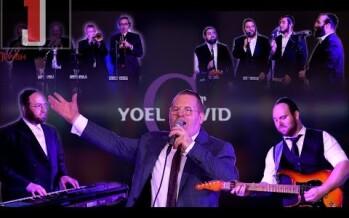 A Wedding to Remember! – Yoel Dovid Goldstein, Yossi Eidlisz Music & Azamrah Choir