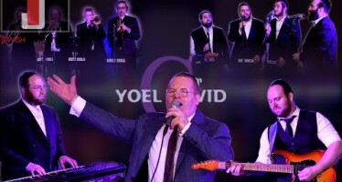A Wedding to Remember! – Yoel Dovid Goldstein, Yossi Eidlisz Music & Azamrah Choir
