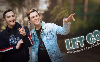 Sruli Broncher ft. Dovid Pearlman – Let Go (Official Music Video)