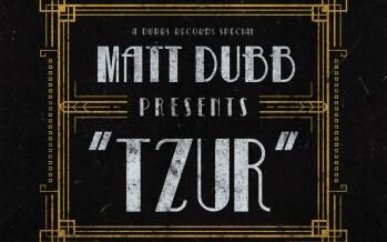 Matt Dubb – Tzur (Lyric Video)
