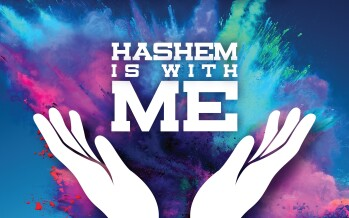 NACHAS – Hashem Is With Me (Feat. Shabse and Yehuda Fuchs)