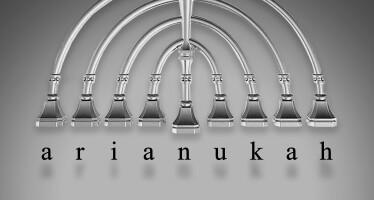 six13 – arianukah (an ariana grande chanukah)
