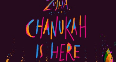 Zusha | Chanukah is Here | TYHNation