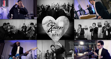 The Zaltz Band Experience – feat. Beri Weber