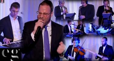 Dance to It! Elchonon Gartenhaus Productions ft Yitz Henkin