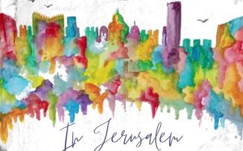 Dani Kunstler – In Jerusalem
