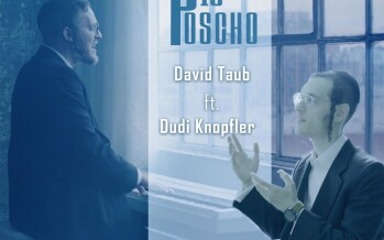 Piah Pascha – David Taub – Dudi Knopfler (Official Music Video)