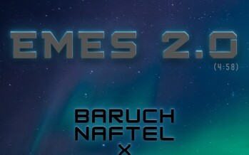 "New Single From Baruch Naftel ""Emes 2.0″"