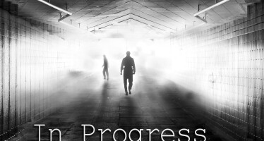 "Naftali Kalfa Released A Brand-New English Album –""IN PROGRESS"""