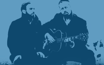 Isaac & Rubenstein – Blue Skies