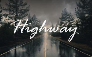 """British Singer Menachem Weinstein Releases New Song & Music Video """"Highway"""""""