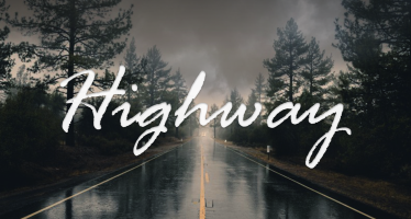 "British Singer Menachem Weinstein Releases New Song & Music Video ""Highway"""