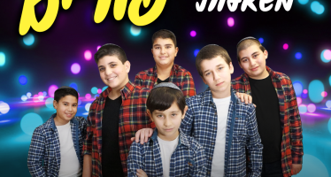 Purim Medley – Mishalot Boys Choir