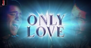 "The ""Only Love"" Music Video    Waterbury Mesivta    Yosef Zidell & Zevy Giniger"