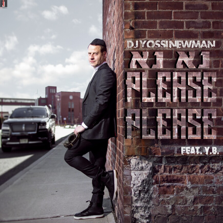 "DJ Yossi Newman Is Back With An Exciting New Dance Song Titled ""Na Na – Please Please"""