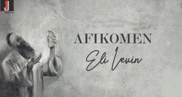 ELI LEVIN – Afikomen (Official Video)