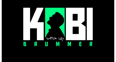 "Kobi Brummer With A New Single ""Hashem Yishmor"""