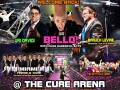 B'RUCHIM HABAIM! WELCOME BACK! Chol Hamoed Live @ The Arena