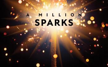 "Moishe Lowenbraun – A Million Sparks… In Tribute To Rabbi Yitzchok ""itchie"" Lowenbraun"