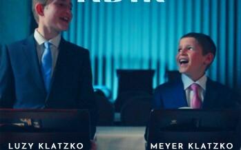 Adir – Luzy Klatzko & Meyer Klatzko – Composed by Benzion Klatzko