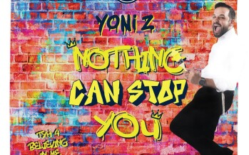 Yoni Z – Nothing Can Stop You (NCSY) | TYHnation [Official Lyric Video]