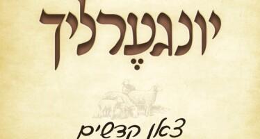 Yingerlich 3: Tzoin Kudushim [Album Preview]