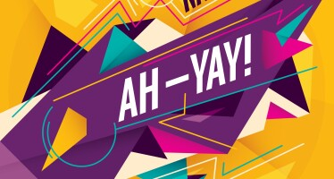 "NACHAS Returns With A Summer Hit ""Ah-Yay"""
