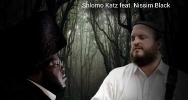 Chayot Hanohamot – Shlomo Katz feat. Nissim Black [Official Music Video]