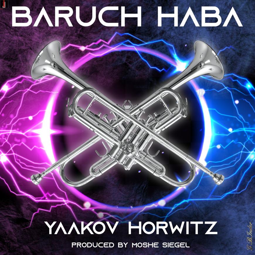 Yaakov Horwitz – Baruch Haba (Official Video)