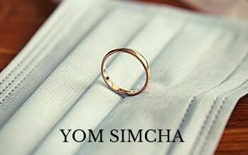 "Avi Zelinger With A New Single ""Yom Simcha"""