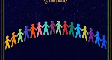 New Acapella Single From Hillel Kapnick – Mi K'amcha Yisroel