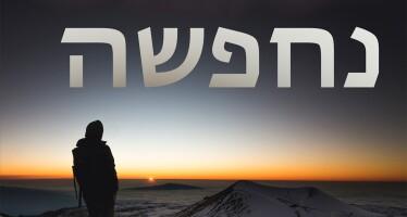 """Elisha Freedman – NACHPISA """"Let Us Return!"""""""