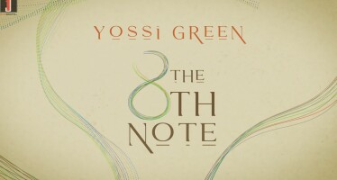 Yossi Green Releases The 8th Note [Official Lyrical Video]