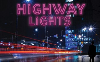"""Daniel Chait Releases His Second Single """"Highway Lights"""""""