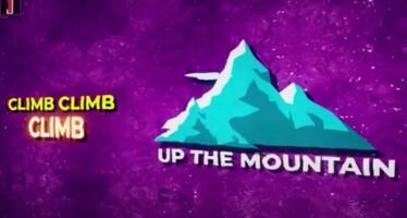 New York Boys Choir – Climb Up The Mountain [Official Lyric Video]