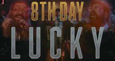 """8th Day – """"Lucky"""" (Official Music Video)"""